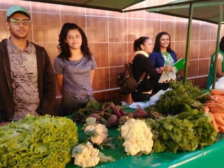 Jovens da Borborema realizarão Feira Agroecológica e Cultural