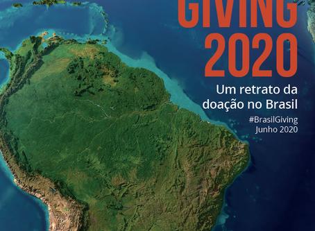 Relatório aponta que cresce a confiança em ONGs no Brasil