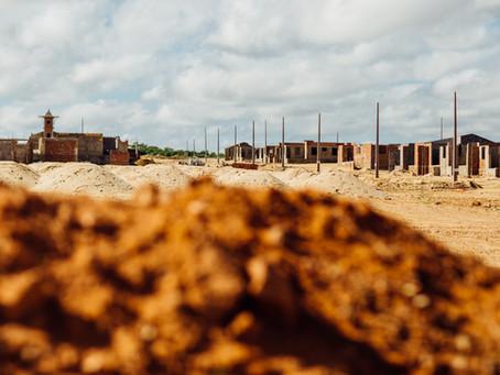 Movimento dos Atingidos e Atingidas pela obra da Barragem Oiticica conquista instalação de agrovila