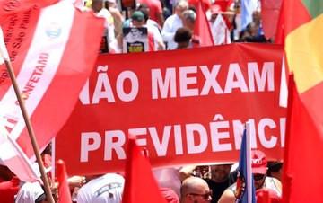 CUT-Vox: 65% reprovam reforma da Previdência de Bolsonaro
