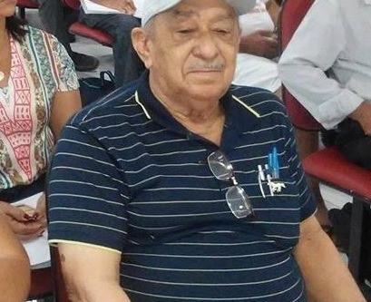 Grande perda para o Movimento Sindical, falece Cristino Jerônimo, ex-presidente do STTR de Caicó-RN