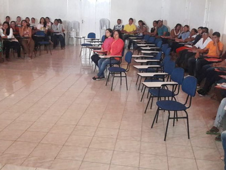 Seapac conclui projeto Associativismo e Cidadania no próximo sábado