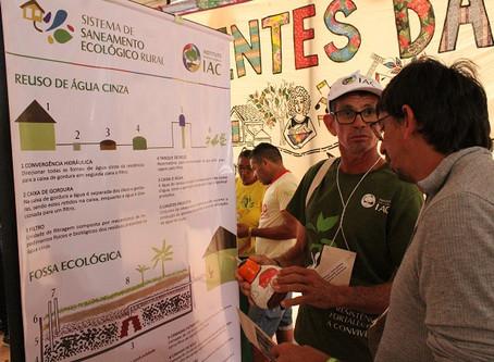 A agroecologia promove revolução unindo o saber popular e a ciência