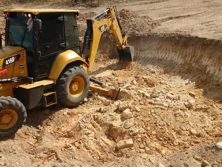 Seapac inicia a construção das tecnologias em Lajes Pintadas