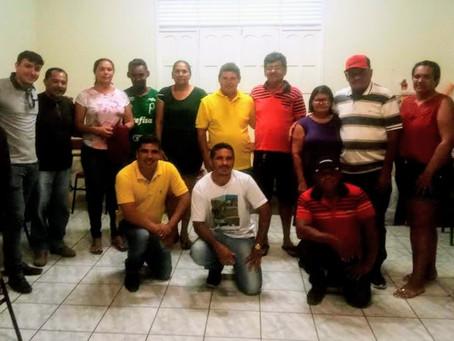 Agricultores da Serra de Santana realizam intercâmbio agroecológico