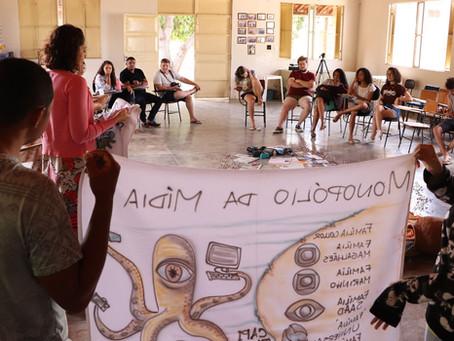 Universitários se capacitam em Comunicação para Convivência com o Semiárido