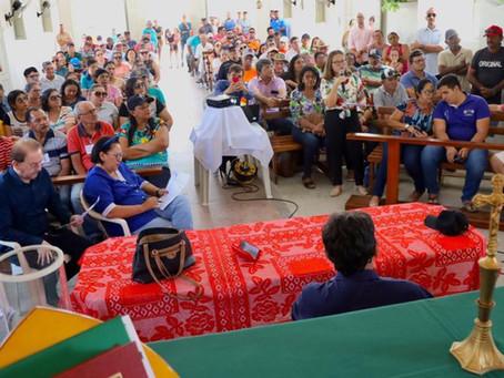 Movimento e Barragem de Oiticica fazem nova sessão do Acordo Extrajudicial