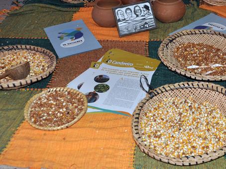 O Seapac e Sementes do Trairi são destaque dias 19 e 20