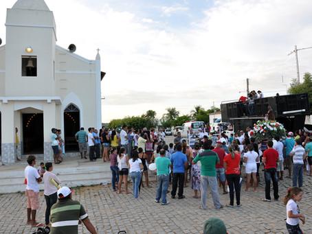 Famílias de Barra de Santana discutem modelo de gestão do novo cemitério