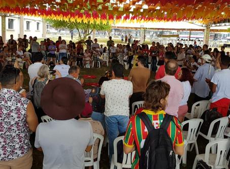 ASA celebra 20 anos no XI Congresso Brasileiro de Agroecologia