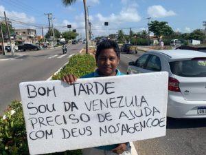 Instituições vão discutir situação de refugiados venezuelanos