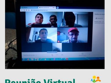 Através de videoconferência, CBH PAA define data para próxima plenária ordinária