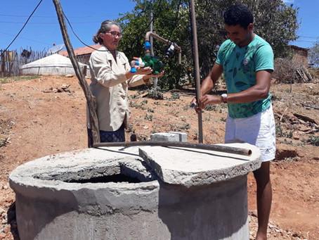 Seapac instala o primeiro sistema de reuso de águas cinzas