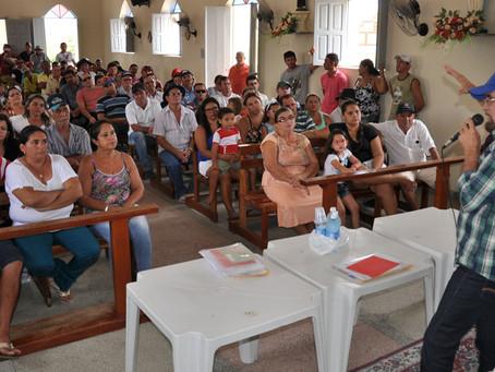 Complexo Barragem Oiticica tem mais uma sessão do acordo extrajudicial