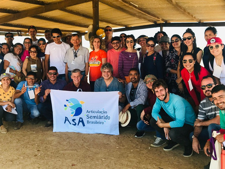 Projeto Agrobiodiversidade do Semiárido inicia atividades