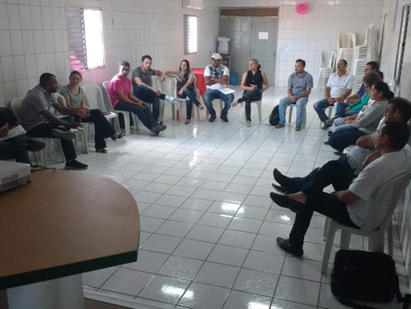 Organizações da Asa Potiguar participam de oficina sobre Projetos Produtivos