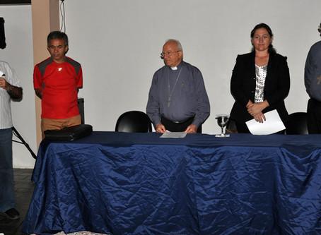 Seapac e Adese realizam seminário sobre o MROSC