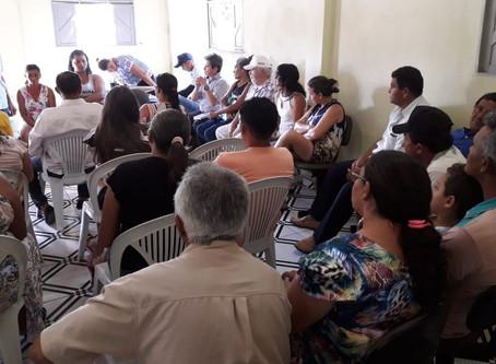 Famílias de Serra Caiada aderem ao fomento do P1+2