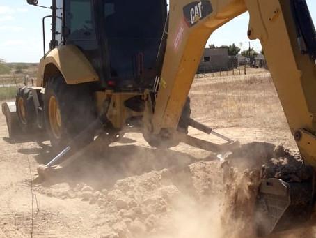 Seapac finaliza escavação das cisternas que beneficiará 20 famílias de Serra Negra do Norte (RN)