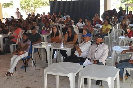 """Associados destacam o valor do projeto """"Associativismo e Cidadania"""""""