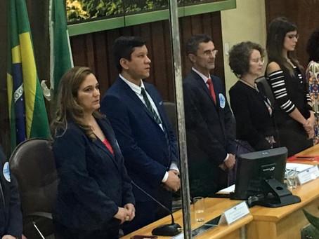 Assembleia homenageia Seapac, Asa Potiguar e organizações pelo Dia Mundial do Meio Ambiente