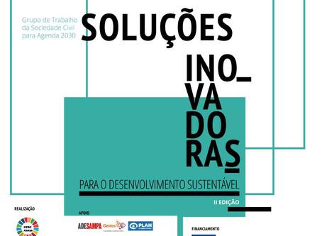 """Seapac apresenta projeto """"Água - Semente da Vida"""" no II Seminário de Soluções Inovadoras"""