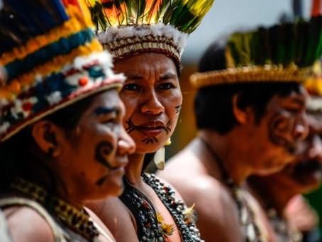 """""""Não precisamos de Igreja europeia na Amazônia, mas de rosto indígena"""""""