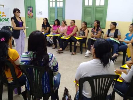 Direitos humanos e sociais foram temas de curso no Bom Pastor
