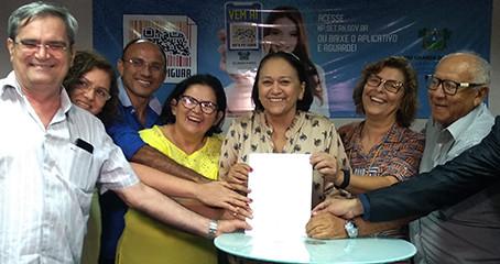 Governo do RN garante investimento de R$ 13 milhões em novas cisternas