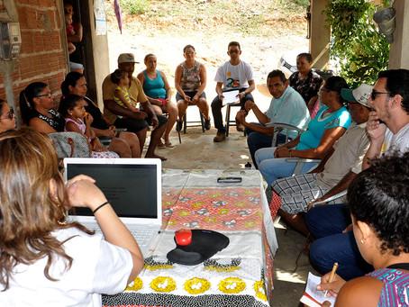 Seapac visita UPFs nas três regiões dos Núcleos de atuação
