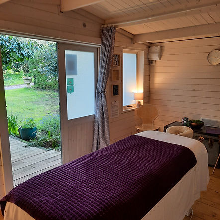 The Massage Hut, Cromer
