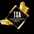 Travel Hospitaliy Awards Badge