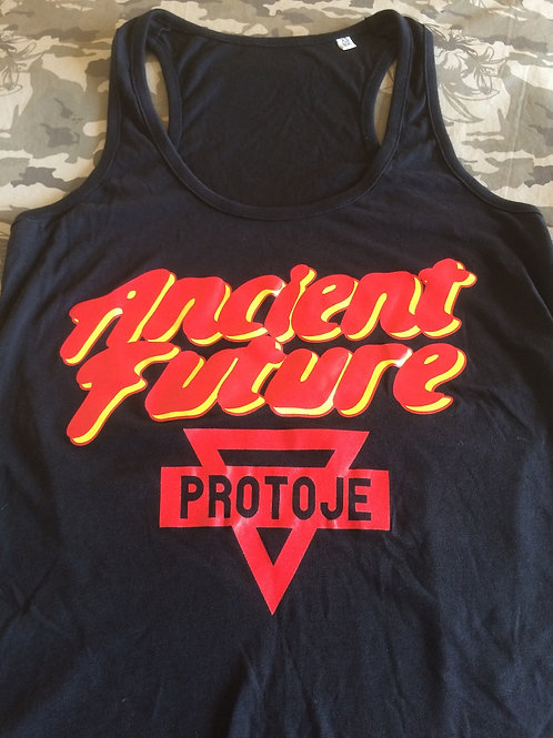 Protoje Ancient Future Tank XS (Protoje Official Merchandise)