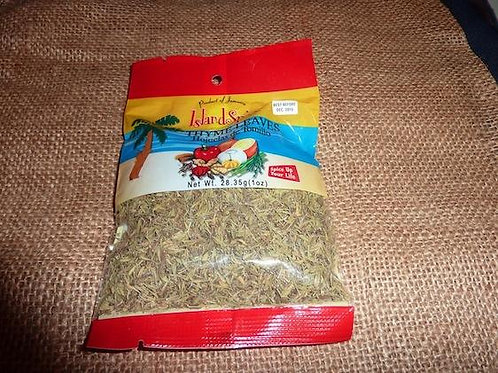 Island Spice Thyme Leaves 28.35g