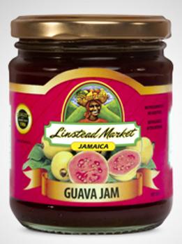Linstead Market Guava Jam (12oz)