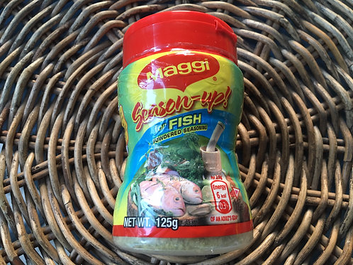 Maggi Season Up! Fish Seasoning 125g