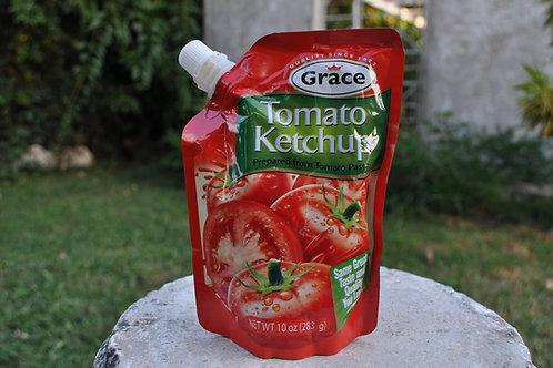 Grace Tomato Ketchup (283g)