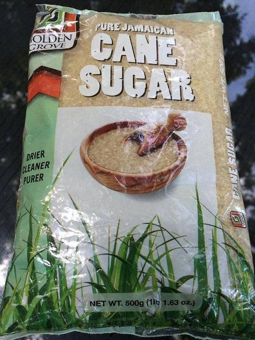 Pure Jamaican Cane Sugar 500g