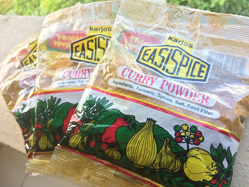 EASISPICE Curry Powder 56g/2oz