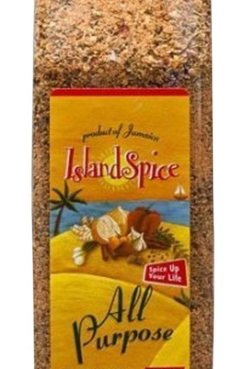 Island Spice All Purpose 32oz