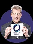 Outreach & Contact Oregon Relay Team