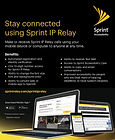 Sprint IP New Features