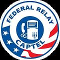 Federal Relay logo