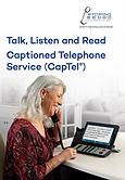CapTel Brochure