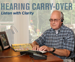 Hearing Carry-Over