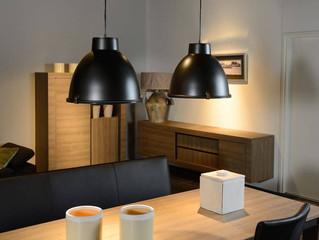 Как украсить интерьер с помощью освещения?