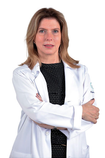 Endocrinologista do Conception
