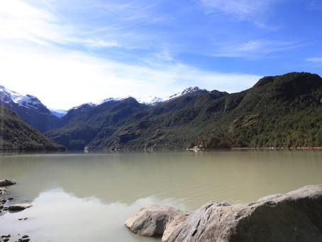 チリ・パタゴニア・ケウラット国立公園
