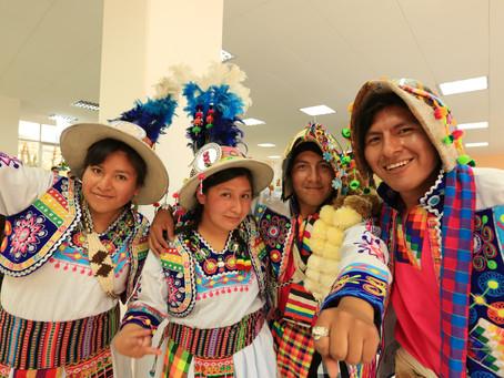 ボリビア・ウユニ塩湖インターンシップ活動#3