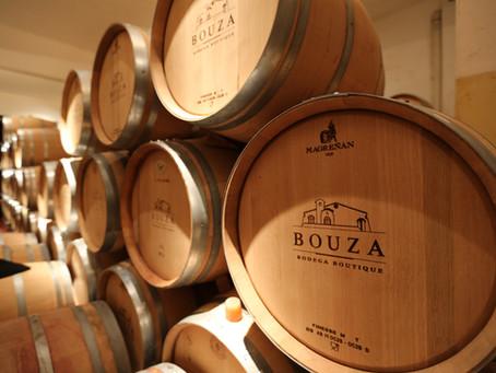 ウルグアイ・モンテビデオ・ワイン